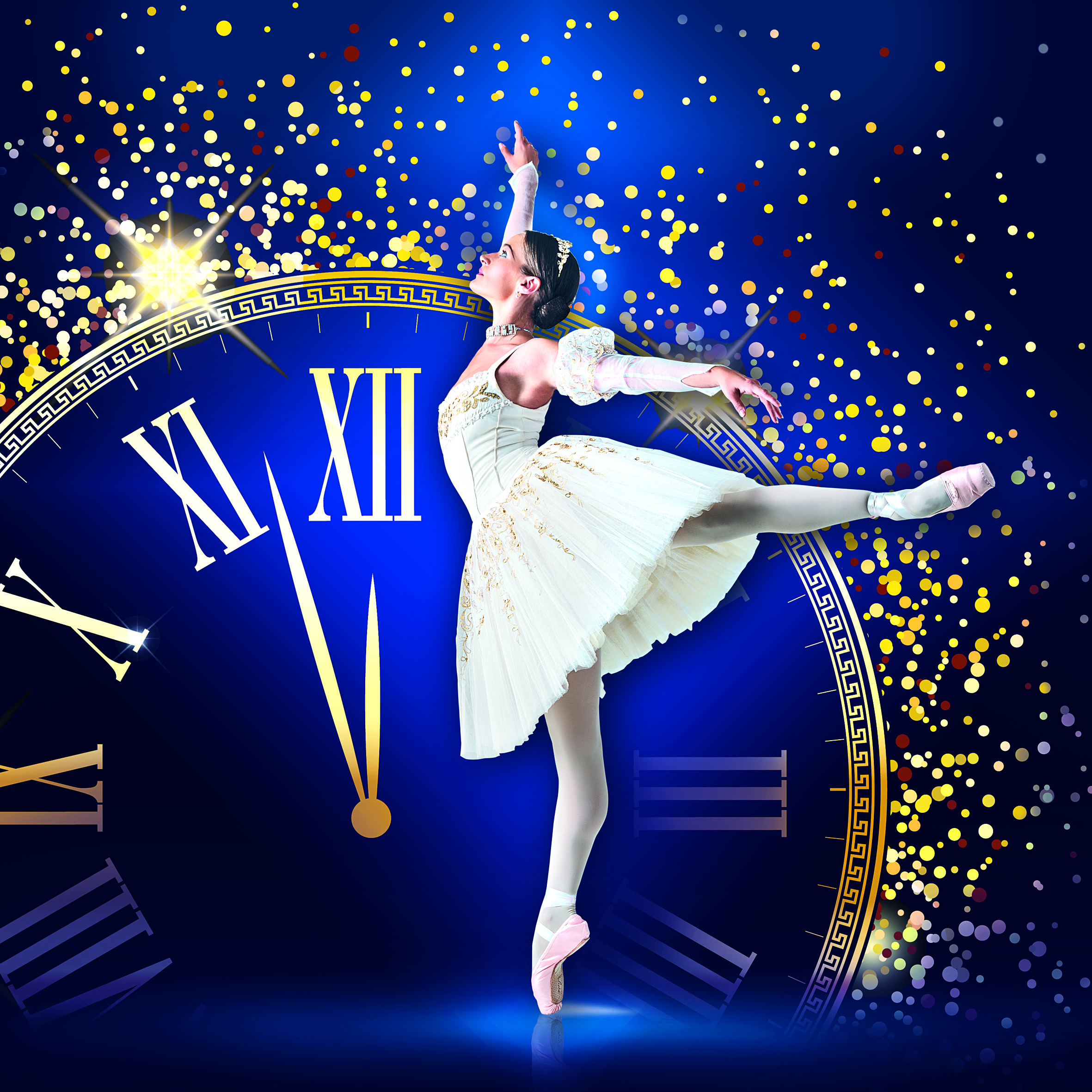 Russisches Moskauer Ballett - Cinderella
