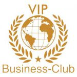 VIP Business-Club Logo