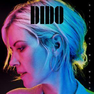 """Albumcover """"Still On My Mind"""" von Dido"""