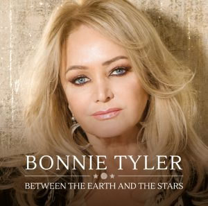 """Album """"Between the earth and the stars"""" von Bonnie Tyler"""