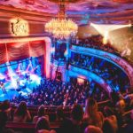 Theater Baden-Baden zum SWR3 New Pop Festival