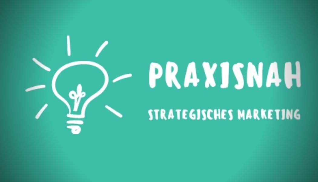 Live local, act global. International marketing agency; Instagram: @praxisnah_marketing